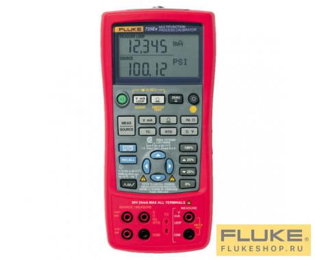 725Ex 2098179 в фирменном магазине Fluke