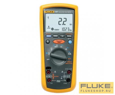 1587T 2517605 в фирменном магазине Fluke