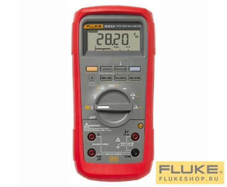 Мультиметр Fluke 28-II Ex