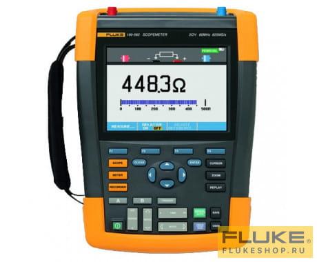 190-062/S 4025230 в фирменном магазине Fluke