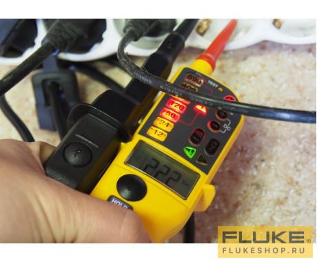 Тестер Fluke T130