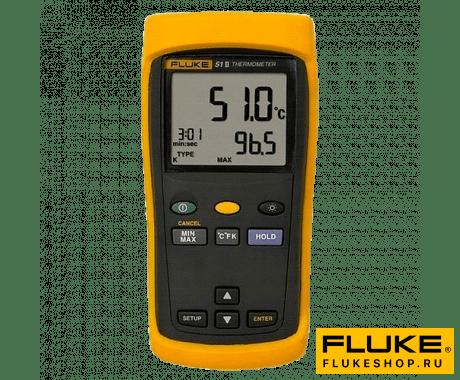 51 II (50 Гц) 1281142 в фирменном магазине Fluke