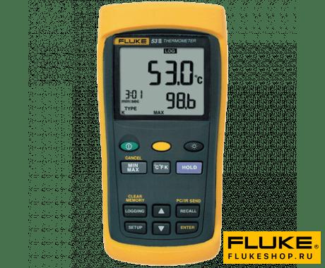 53 II B 3821096 в фирменном магазине Fluke