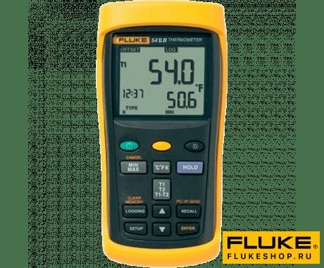 54 II B 3821081 в фирменном магазине Fluke