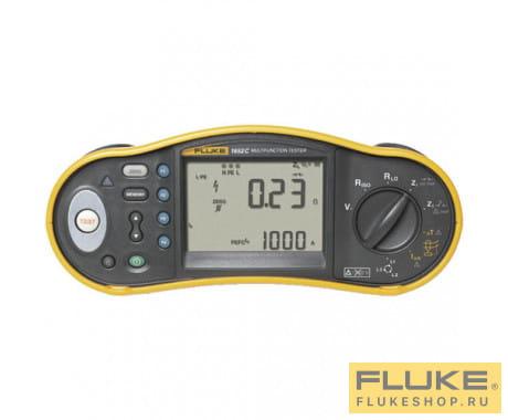 1652C 3834528 в фирменном магазине Fluke