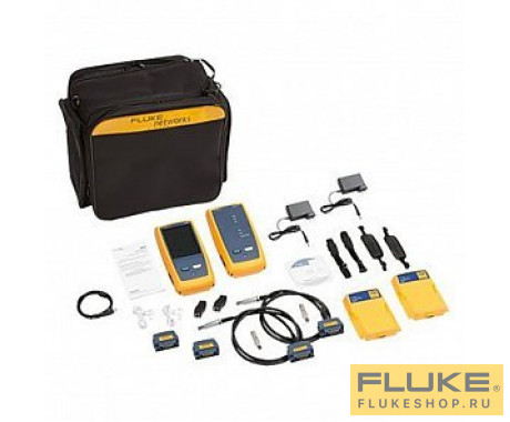 DSX2-8000 INT 4954538 в фирменном магазине Fluke