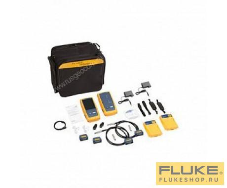 Кабельный тестер Fluke Networks DSX2-8000MI INT