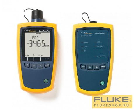 FTK1000 3326798 в фирменном магазине Fluke