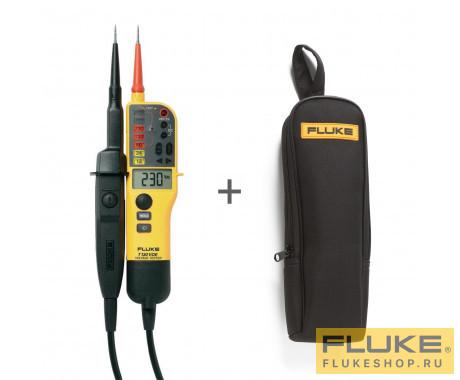 T130/C150 5100990 в фирменном магазине Fluke