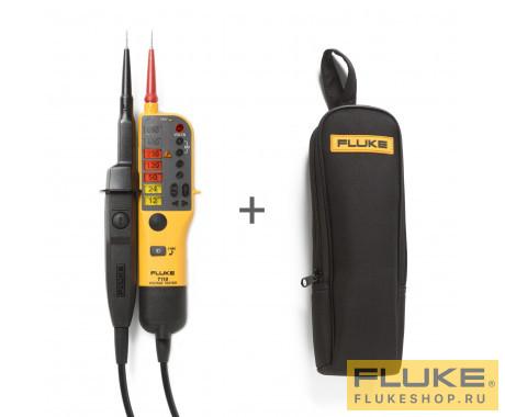 T110VDE/C150 5101014 в фирменном магазине Fluke