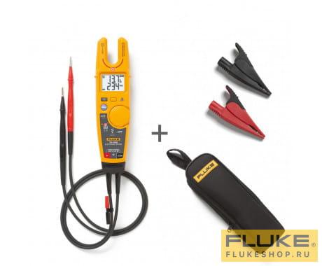 T6-1000 KIT2 5101108 в фирменном магазине Fluke