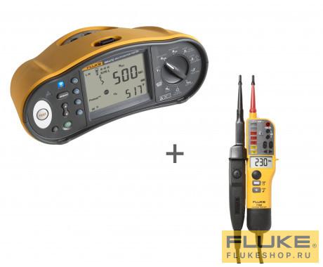 1664 SCH-TPL KIT/D 4864811 в фирменном магазине Fluke