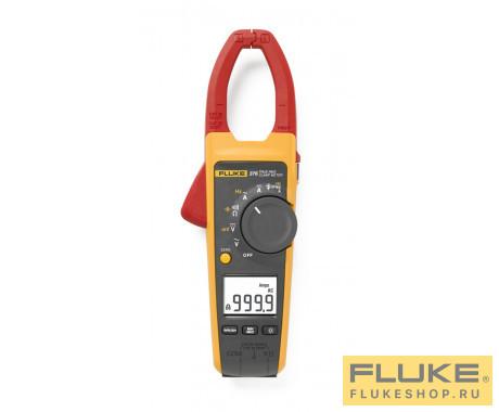 Токоизмерительный датчик с поверкой Fluke 376