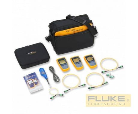Набор для тестирования Fluke Networks MultiFiber Pro Power Meter, 1310/1550 Source Kit