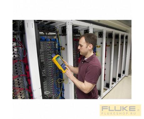 Тестер кабельный Fluke Networks DSX2-5000 INT