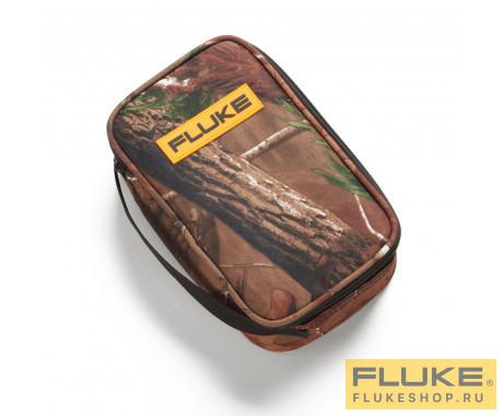 Сумка переносная камуфляжной расцветки Fluke CAMO-C25/FO