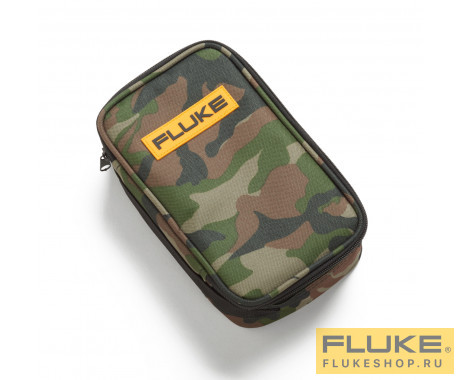 Сумка переносная камуфляжной расцветки Fluke CAMO-C25/WL