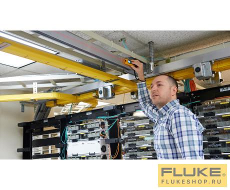 Лазерный дальномер Fluke 417D
