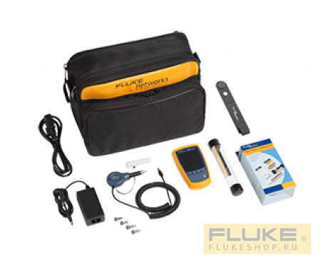 Эндоскоп Fluke Networks FiberInspector Micro FI-525