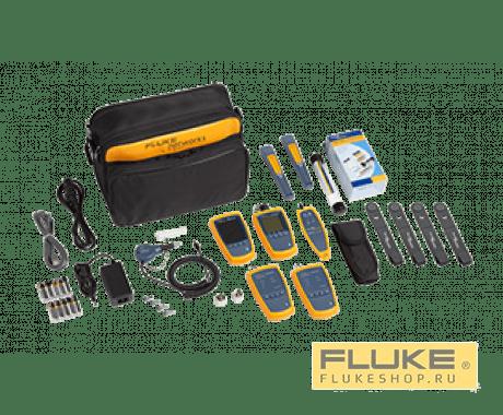 Эндоскоп Fluke Networks FiberInspector Micro FTK1475