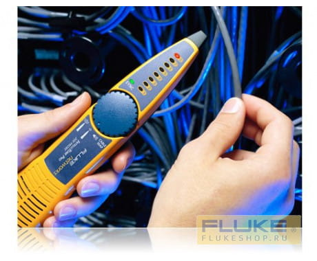 Детектор Fluke Networks IntelliTone Pro 200 MT-8200-63A