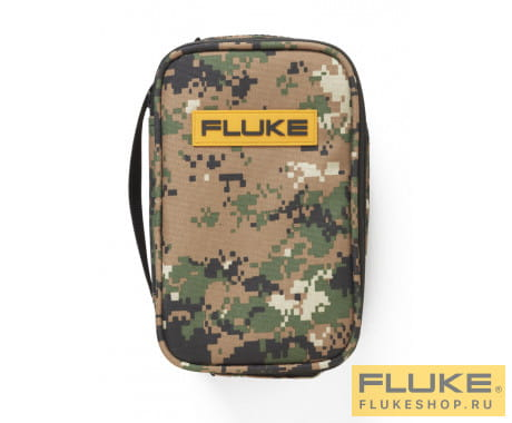 CAMO-C25/WD 4911595 в фирменном магазине Fluke