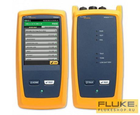 DSX2-5000 INT 75331 в фирменном магазине Fluke