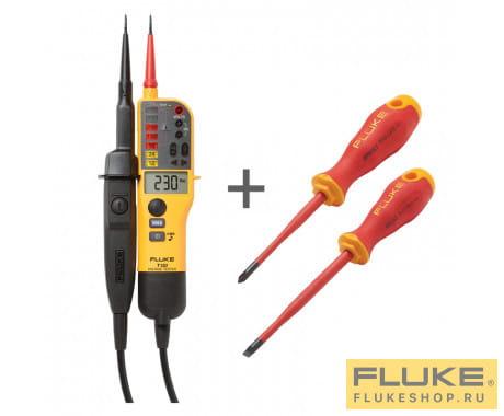 T130VDE/SD 5100965 в фирменном магазине Fluke
