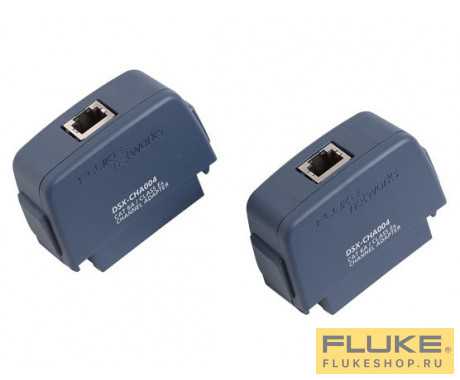DSX-CHA004S 4329814 в фирменном магазине Fluke
