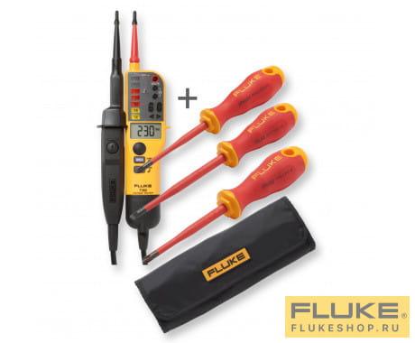 T150/SD 5100941 в фирменном магазине Fluke