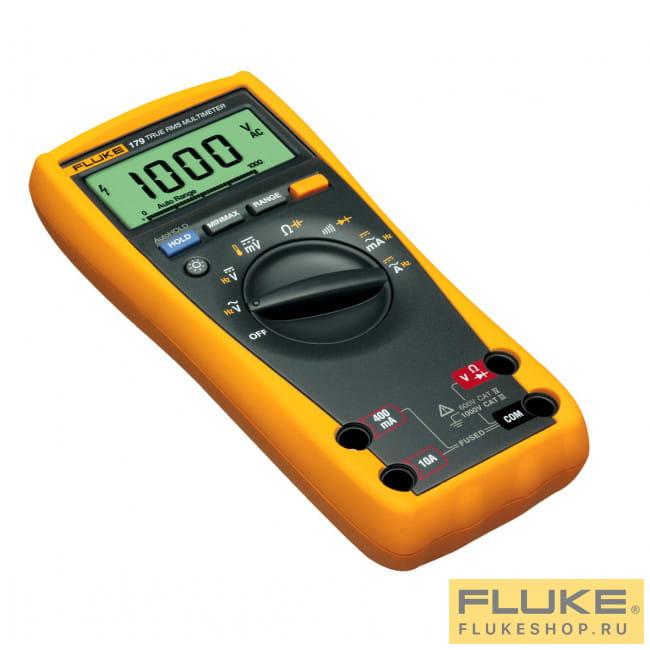 Клещи Fluke FLUKE-325/ESPR 4227727